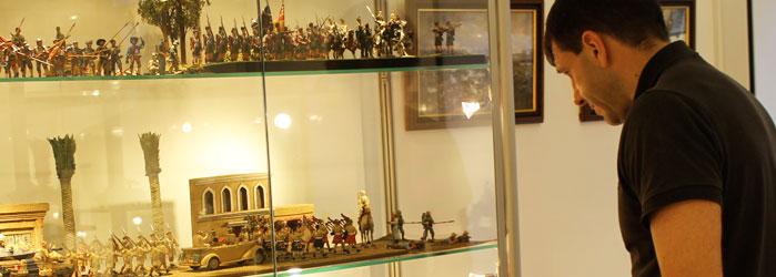 Centurion Toy Soldiers