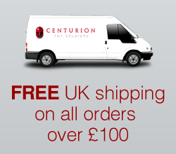FREE UK shipping on all orders over £100