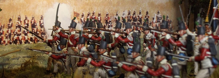 43rd Monmouthshire Light Infantry