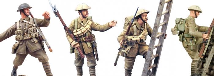 W Britain WW1