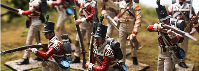 W Britains Zulu War
