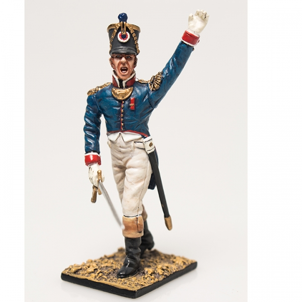 NAP 18a - French 86th Regiment Officer