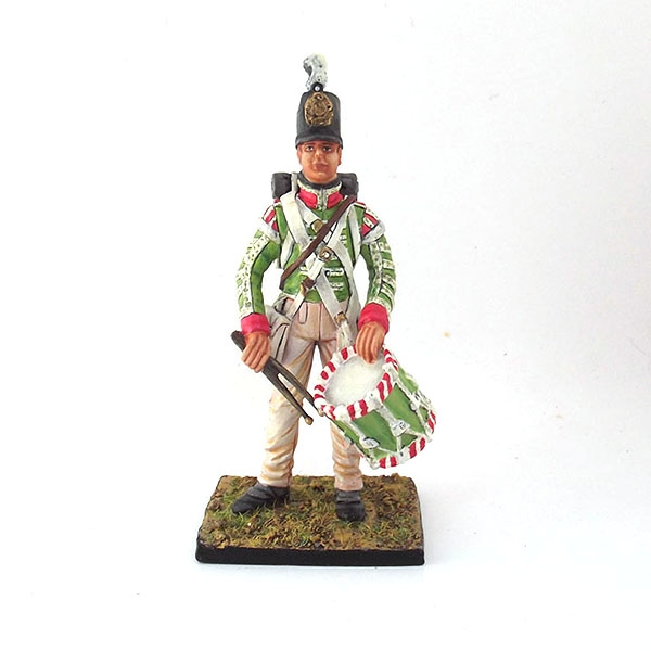 Nap 39 - Grenadier Drummer of the 2/87th Irish regiment