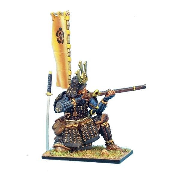 Oda Samurai Oda Clan Sam004 Samurai