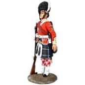10047 - 78th Highland Regiment NCO, 1870
