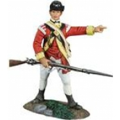 18042 - British 10th Foot Light Infantry NCO No.1