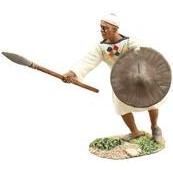 27050 - Mahdist Ansar Thrusting with Spear No.1