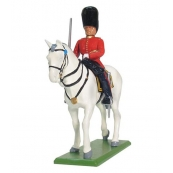 41073 - Scots Guard Officer Mounted