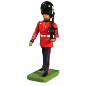48525 - Welsh Guard Marching