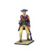 AWI019 Continental Militia Wounded