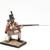 Nap 01- British 43rd Foot Light Infantry Private