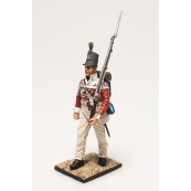 Nap 12 - 43rd Light Infantry Private Marching