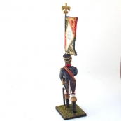 Nap 24- French 86th Line Eagle Bearer