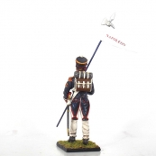 Nap 25 - French 86th Line eagle Guard