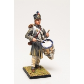 Nap 26- French 86th Line Drummer