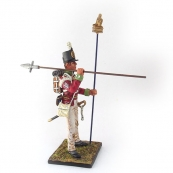 Nap 36- Sergeant Masterson of the 2/87th Regiment of Foot
