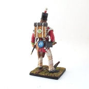 Nap 37 -Sapper of the 2/87th Regiment of foot