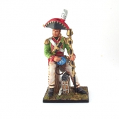 Nap 38 - Drum Major of the 2/87th Regiment of Foot