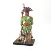 Nap 38 - Drum Major of the 2/87th Regiment of Foot