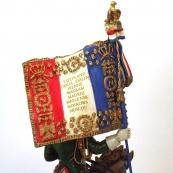 Nap 42 - Eagle Bearer of the Empress Dragoons