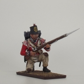 Nap 48 Royal Welch Fusilier Kneeling Ready