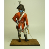 Pen 01 Royalwelch Fusilier Grenadier Company Officer