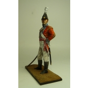 Pen 1 Royalwelch Fusilier Grenadier Company Officer
