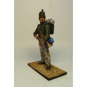 Pen 15 Kings german Legion Sergeant