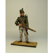 Pen 15 Kings german Legion Sergeant
