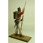 Pen 2 Royalwelch Fusilier Standing loading