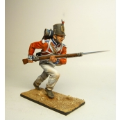 Pen 20 - 3rd Foot Guard Private Charging