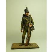 Pen 08 95th Rifleman standing