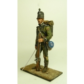 Pen 08 95th Rifleman standing